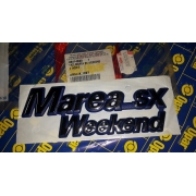 YAZI MAREA SX WEEKEND