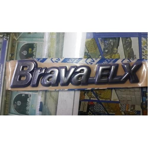 YAZI BRAVA ELX